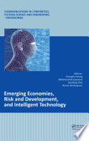 Emerging Economies Risk And Development And Intelligent Technology