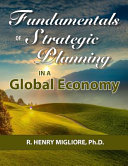 Fundamentals of Strategic Planning in a Global Economy