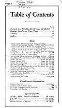 Automobile Blue Book  Middle Atlantic States and Ohio Book PDF