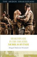 Shakespeare in the Theatre: Nicholas Hytner