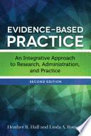 Evidence Based Practice Book PDF