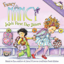 Fancy Nancy  JoJo s First Day Jitters Book PDF