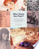 Who Owns The Past  Book PDF