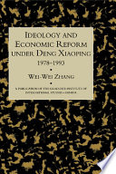 Ideology Econ Refor Under Deng