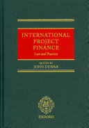 International Project Finance