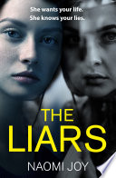 Read Online The Liars For Free
