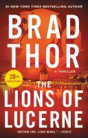 The Lions of Lucerne Pdf/ePub eBook