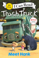 Pdf Trash Truck: Meet Hank