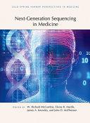 Next-Generation Sequencing in Medicine