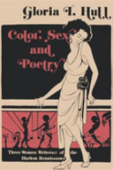 Color, Sex & Poetry