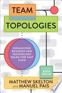 Team Topologies PDF