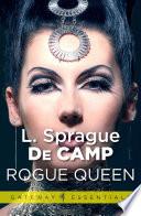 Rogue Queen Book