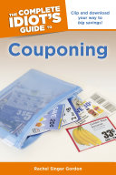 Pdf The Complete Idiot's Guide to Couponing