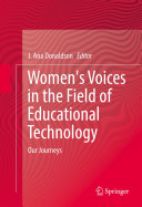 Women's Voices in the Field of Educational Technology