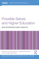 Possible Selves and Higher Education Pdf/ePub eBook