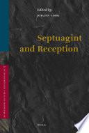 Septuagint And Reception