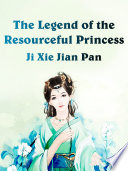 The Legend of the Resourceful Princess