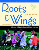 Roots   Wings Book