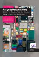 Analysing Design Thinking: Studies of Cross-Cultural Co-Creation