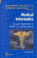 Medical Informatics Book