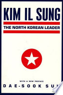 Download Kim Il Sung Epub