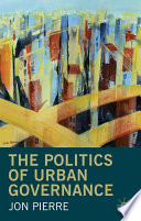 The Politics of Urban Governance