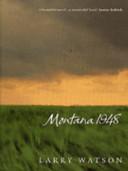Montana 1948 Book