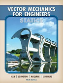 Vector Mechanics for Engineers  Statics   CONNECT Access Card for Vec Mech S D