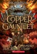Copper Gauntlet