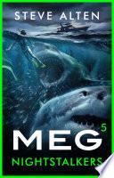 MEG  Nightstalkers Book PDF