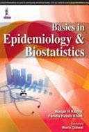 Basics in Epidemiology and Biostatistics