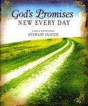 God s Promises New Every Day