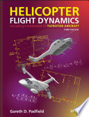 Helicopter Flight Dynamics Book PDF