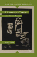 A Sustainable Theatre Pdf/ePub eBook