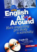 English All Around Kurz angličtiny pro školy a samouky