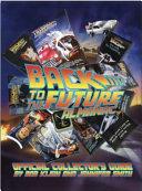 Back To The Future Almanac 1985 2015