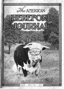 American Hereford Journal