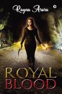The Royal Blood Pdf/ePub eBook