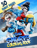 The Smurfs Coloring Book