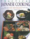 Practical Japanese Cooking