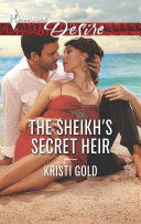 The Sheikh s Secret Heir