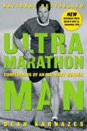Ultramarathon Man Pdf/ePub eBook
