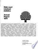 State Court Caseload Statistics