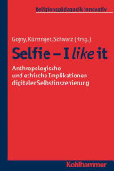 Selfie - I Like It