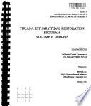 Tijuana Estuary Tidal Restoration Program