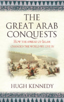 The Great Arab Conquests ebook