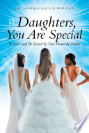 Daughters  You Are Special