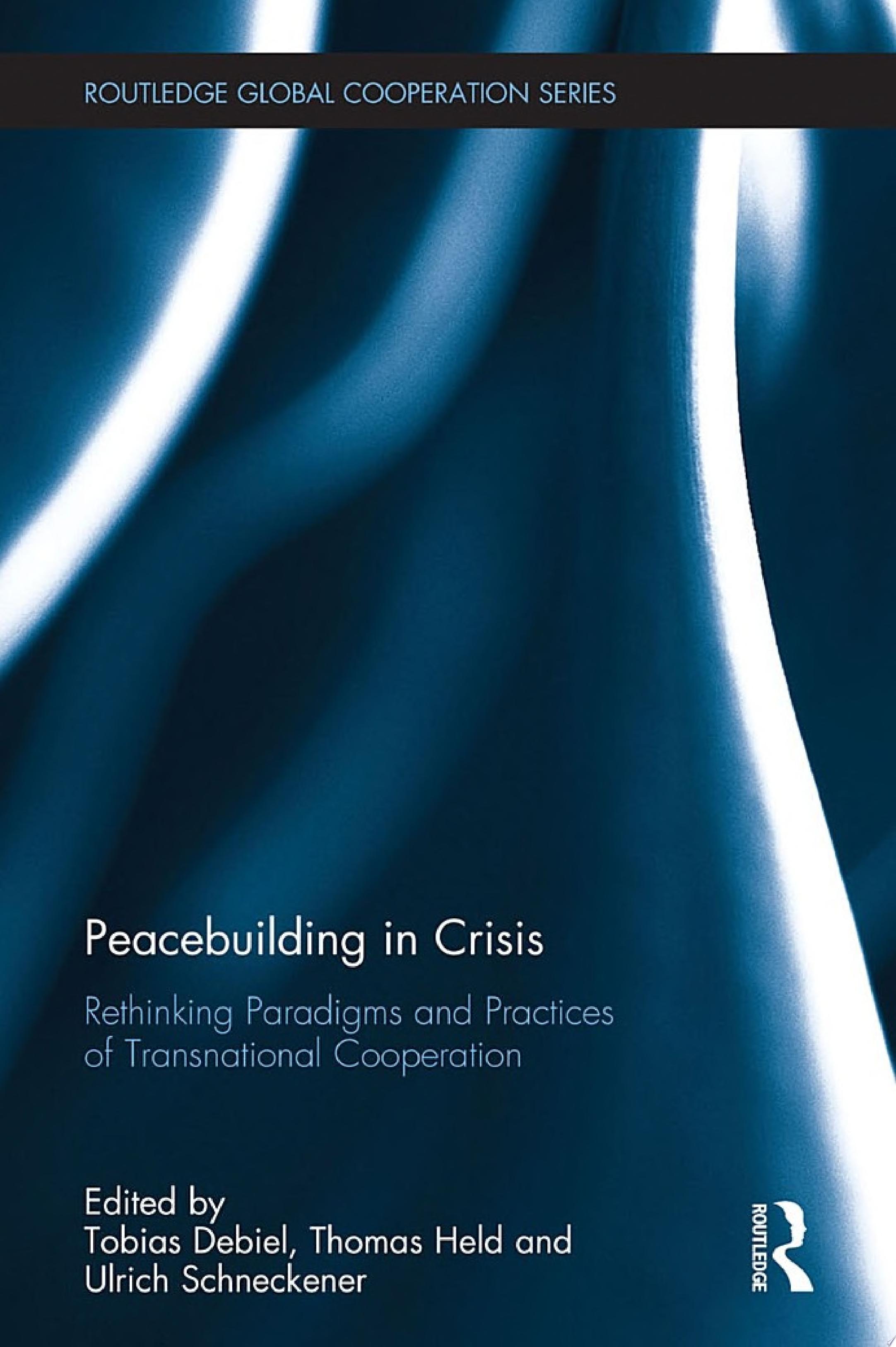 Peacebuilding in Crisis