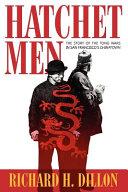 Hatchet Men Book PDF