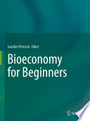Bioeconomy for Beginners Book
